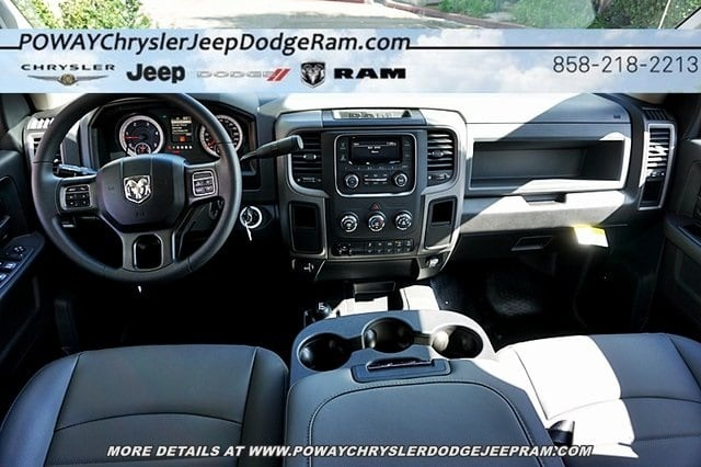 2018 Ram 3500 Crew Cab 4x4,  Cab Chassis #C16857 - photo 18