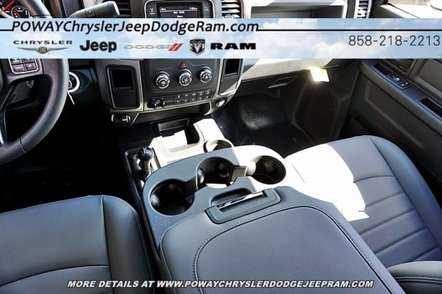 2018 Ram 3500 Crew Cab 4x4,  Cab Chassis #C16857 - photo 21