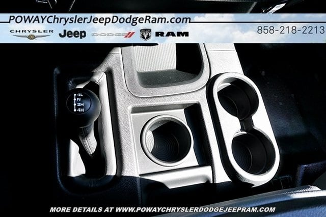 2018 Ram 3500 Crew Cab 4x4,  Cab Chassis #C16857 - photo 27