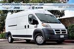 2018 ProMaster 2500 High Roof FWD,  Empty Cargo Van #C16863 - photo 1