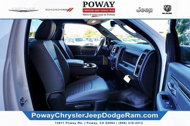 2018 Ram 3500 Regular Cab 4x2,  Cab Chassis #C16880 - photo 12