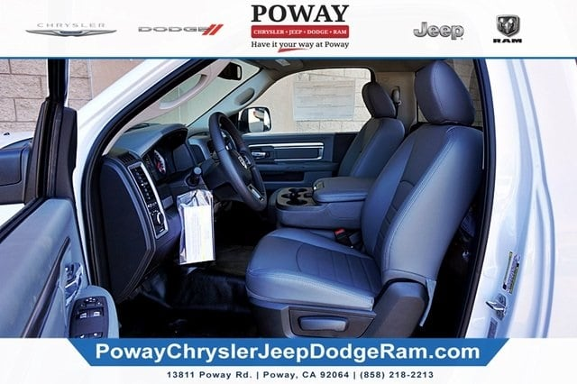 2018 Ram 3500 Regular Cab 4x2,  Cab Chassis #C16880 - photo 13