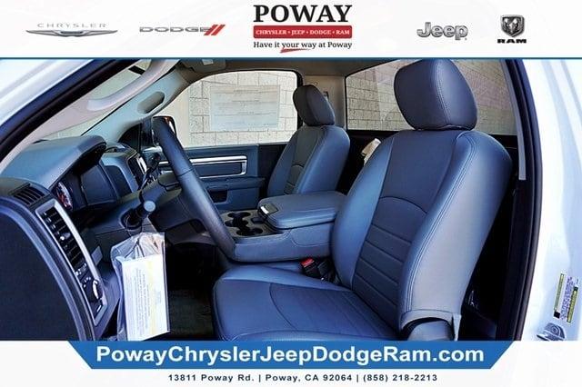 2018 Ram 3500 Regular Cab 4x2,  Cab Chassis #C16880 - photo 14