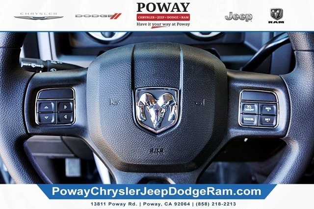 2018 Ram 3500 Regular Cab 4x2,  Cab Chassis #C16880 - photo 19