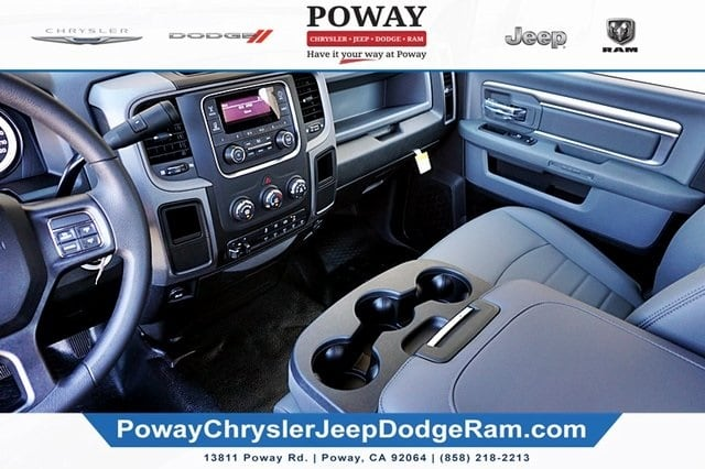 2018 Ram 3500 Regular Cab 4x2,  Cab Chassis #C16880 - photo 20