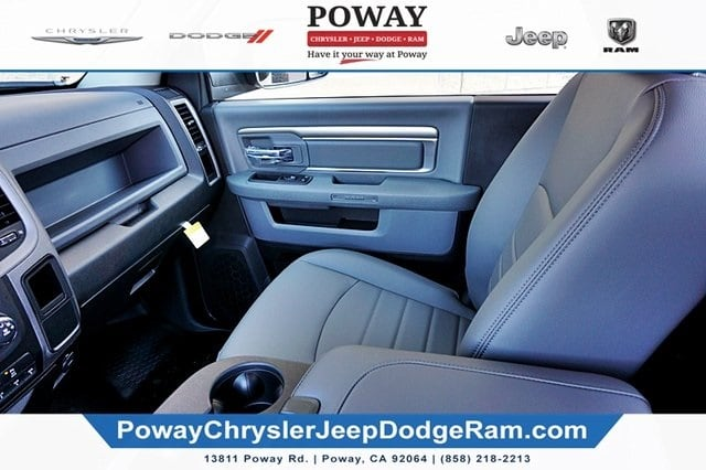2018 Ram 3500 Regular Cab 4x2,  Cab Chassis #C16880 - photo 21