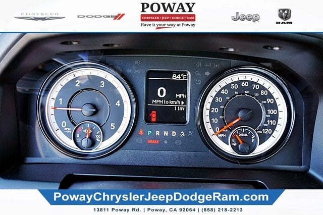 2018 Ram 3500 Regular Cab 4x2,  Cab Chassis #C16880 - photo 24