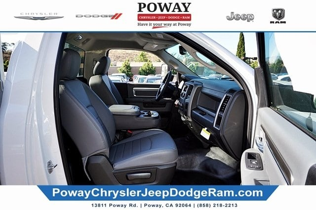 2018 Ram 3500 Regular Cab 4x2, Scelzi Signature Service Body #C16880 - photo 14