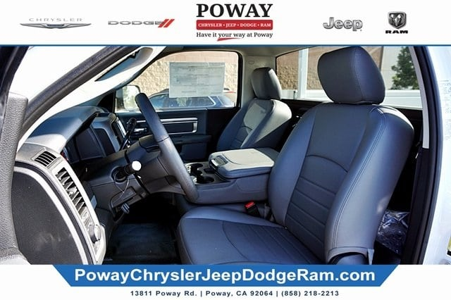 2018 Ram 3500 Regular Cab 4x2, Scelzi Signature Service Body #C16880 - photo 20