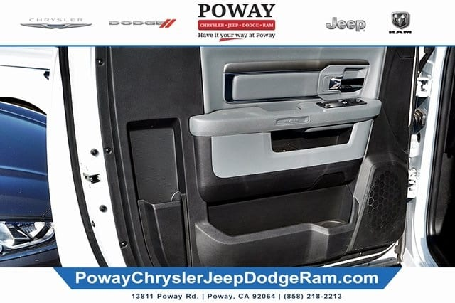 2018 Ram 3500 Regular Cab 4x2, Scelzi Signature Service Body #C16880 - photo 21
