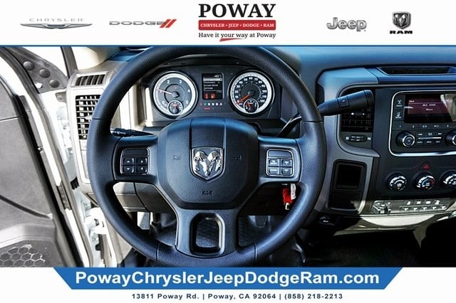 2018 Ram 3500 Regular Cab 4x2, Scelzi Signature Service Body #C16880 - photo 24