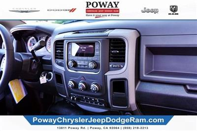 2018 Ram 3500 Regular Cab 4x2,  Cab Chassis #C16880 - photo 10