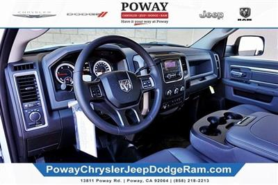 2018 Ram 3500 Regular Cab 4x2,  Cab Chassis #C16880 - photo 17