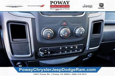 2018 Ram 3500 Regular Cab 4x2,  Cab Chassis #C16880 - photo 23