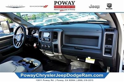 2018 Ram 3500 Regular Cab 4x2, Scelzi Signature Service Body #C16880 - photo 11