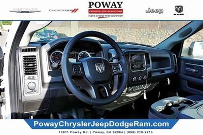 2018 Ram 3500 Regular Cab 4x2, Scelzi Signature Service Body #C16880 - photo 23