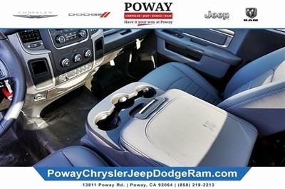 2018 Ram 3500 Regular Cab 4x2, Scelzi Signature Service Body #C16880 - photo 26