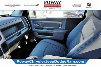 2018 Ram 3500 Regular Cab 4x2, Scelzi Signature Service Body #C16880 - photo 27