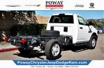 2018 Ram 3500 Regular Cab 4x2,  Cab Chassis #C16880 - photo 2