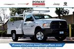 2018 Ram 3500 Regular Cab 4x2, Scelzi Signature Service Body #C16880 - photo 1