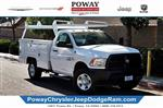 2018 Ram 3500 Regular Cab 4x2, Scelzi Signature Service Body #C16880 - photo 3