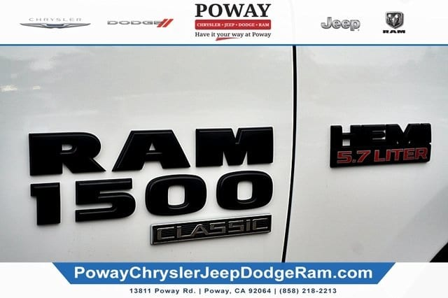 2019 Ram 1500 Regular Cab 4x2,  Pickup #C16888 - photo 9