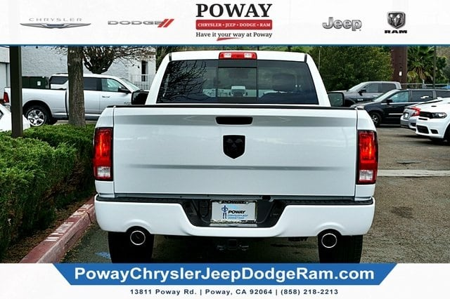 2019 Ram 1500 Regular Cab 4x2,  Pickup #C16888 - photo 10