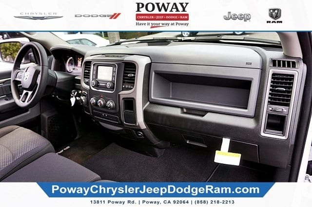 2019 Ram 1500 Regular Cab 4x2,  Pickup #C16888 - photo 11