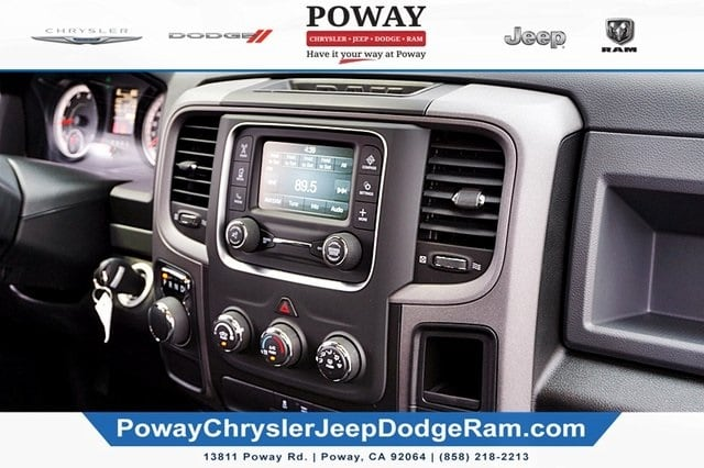 2019 Ram 1500 Regular Cab 4x2,  Pickup #C16888 - photo 12