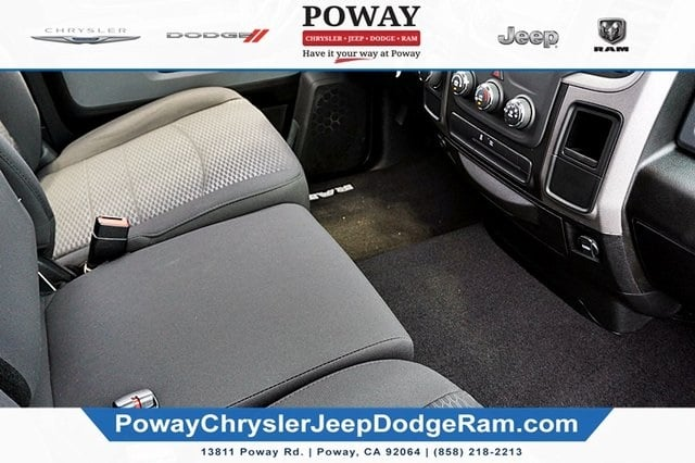 2019 Ram 1500 Regular Cab 4x2,  Pickup #C16888 - photo 13