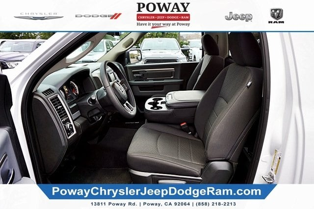2019 Ram 1500 Regular Cab 4x2,  Pickup #C16888 - photo 17