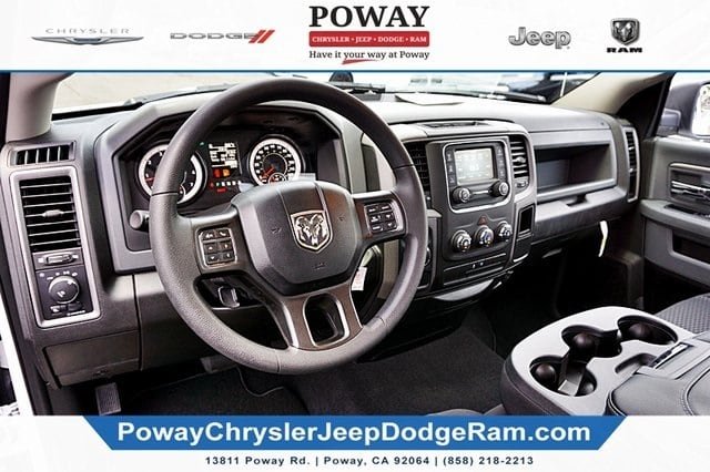 2019 Ram 1500 Regular Cab 4x2,  Pickup #C16888 - photo 21