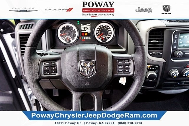 2019 Ram 1500 Regular Cab 4x2,  Pickup #C16888 - photo 22