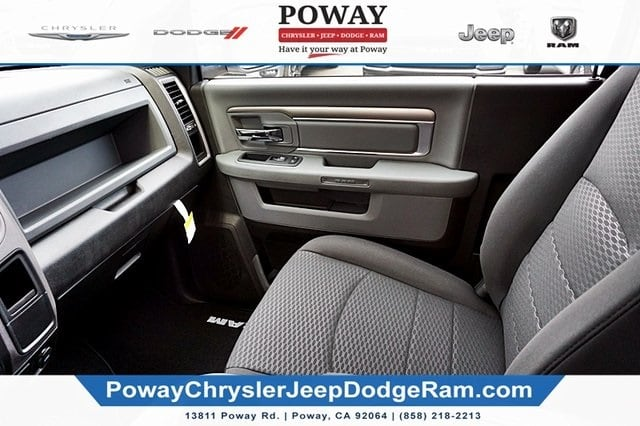 2019 Ram 1500 Regular Cab 4x2,  Pickup #C16888 - photo 25