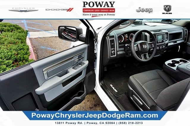 2019 Ram 1500 Regular Cab 4x2,  Pickup #C16888 - photo 33