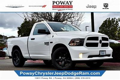 2019 Ram 1500 Regular Cab 4x2,  Pickup #C16888 - photo 1