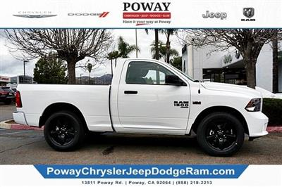 2019 Ram 1500 Regular Cab 4x2,  Pickup #C16888 - photo 7