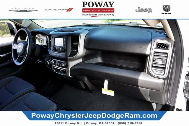 2019 Ram 1500 Crew Cab 4x2,  Pickup #C16895 - photo 12