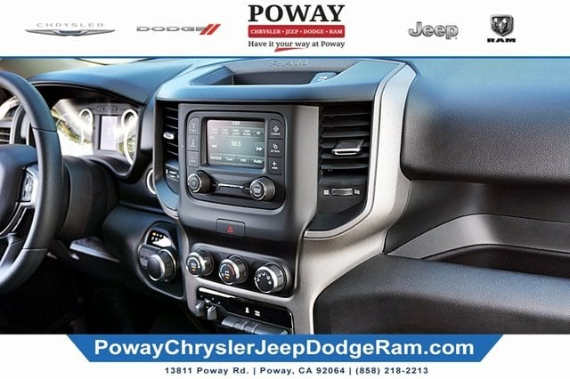 2019 Ram 1500 Crew Cab 4x2,  Pickup #C16895 - photo 13