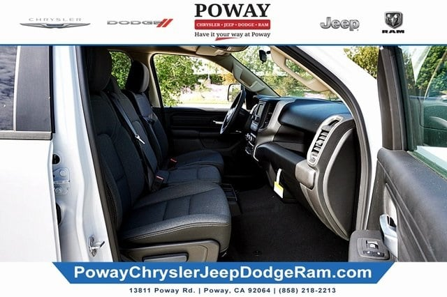 2019 Ram 1500 Crew Cab 4x2,  Pickup #C16895 - photo 15
