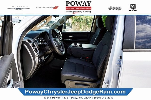 2019 Ram 1500 Crew Cab 4x2,  Pickup #C16895 - photo 18