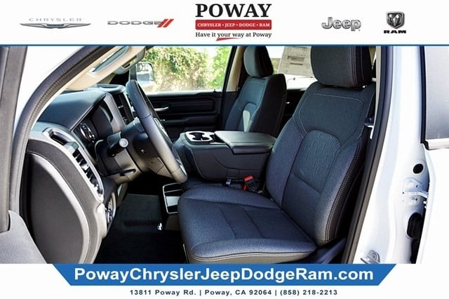 2019 Ram 1500 Crew Cab 4x2,  Pickup #C16895 - photo 19