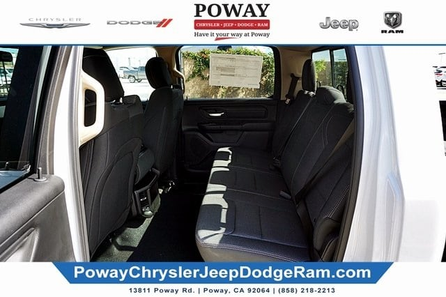 2019 Ram 1500 Crew Cab 4x2,  Pickup #C16895 - photo 20