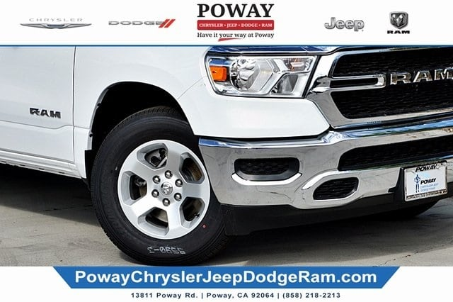 2019 Ram 1500 Crew Cab 4x2,  Pickup #C16895 - photo 4