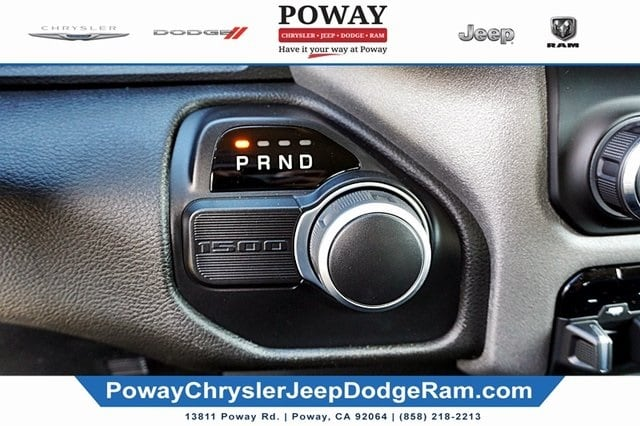 2019 Ram 1500 Crew Cab 4x2,  Pickup #C16895 - photo 32