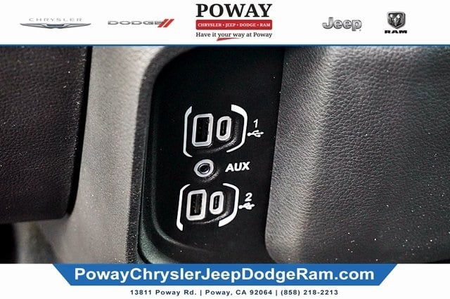2019 Ram 1500 Crew Cab 4x2,  Pickup #C16895 - photo 34