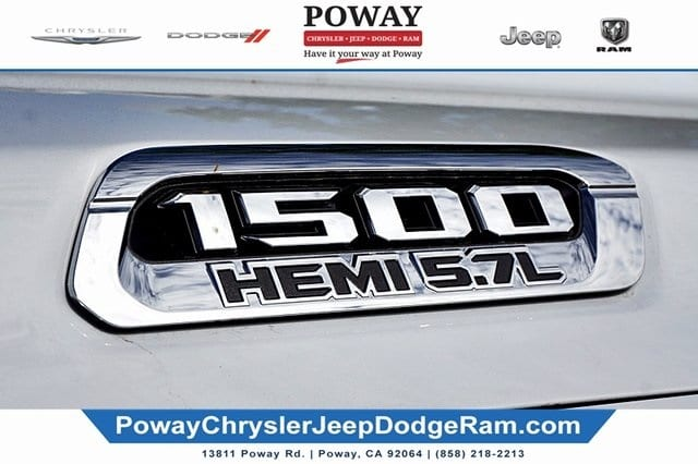 2019 Ram 1500 Crew Cab 4x2,  Pickup #C16895 - photo 7