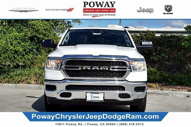 2019 Ram 1500 Crew Cab 4x2,  Pickup #C16895 - photo 9