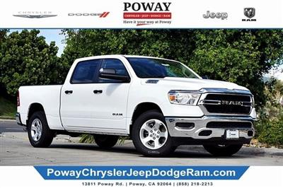 2019 Ram 1500 Crew Cab 4x2,  Pickup #C16895 - photo 1