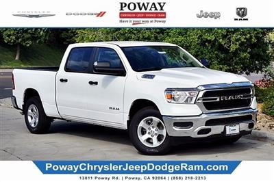 2019 Ram 1500 Crew Cab 4x2,  Pickup #C16895 - photo 3